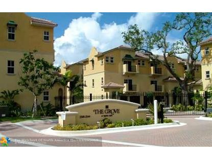 2512 SW 14TH AVE  Fort Lauderdale, FL MLS# F10153991