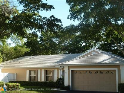9520 NW 9 CT  Plantation, FL MLS# F10153994
