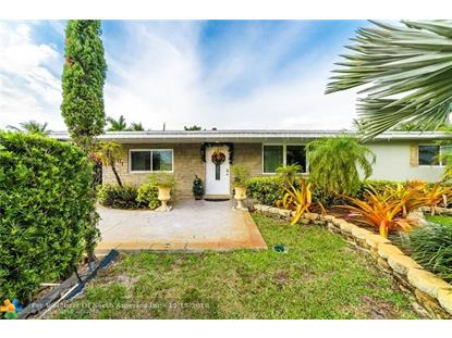 7761 NW 10th St  Pembroke Pines, FL MLS# F10154095