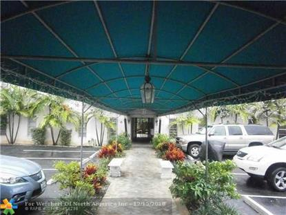 215 NE 16th Ave  Fort Lauderdale, FL MLS# F10154118