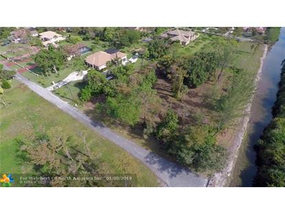 5720 NW 63rd Way  Parkland, FL MLS# F10154170