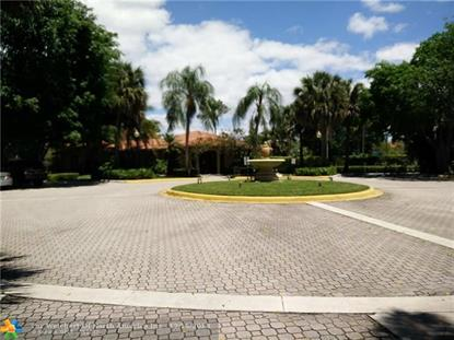 10717 Cleary Blvd  Plantation, FL MLS# F10154173