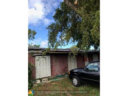 10461 SW 164th St  Miami, FL MLS# F10154285