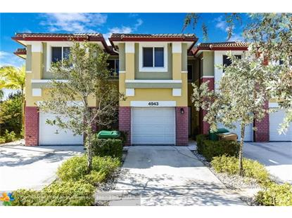 4943 SW 66th Ter  Davie, FL MLS# F10154860