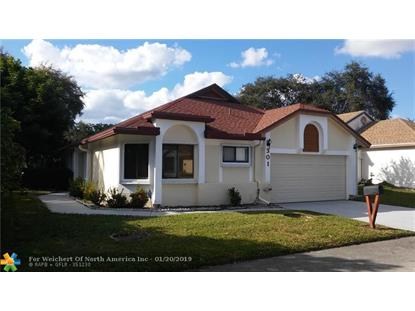 301 Bishop Rd  North Lauderdale, FL MLS# F10154890