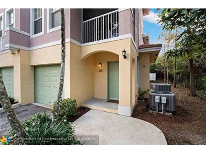 6970 W Sample Rd  Coral Springs, FL MLS# F10155425