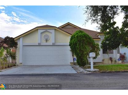 1315 E Glen Oak Rd  North Lauderdale, FL MLS# F10156361