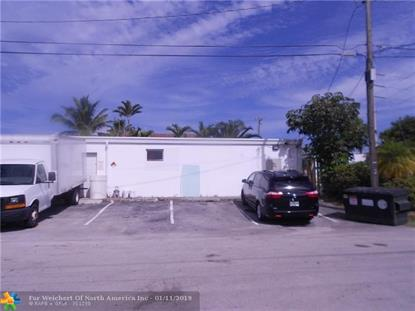 4406 & 4410 NE 5th Ter  Oakland Park, FL MLS# F10156413