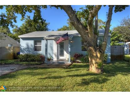 1517 NW 6th Ave  Fort Lauderdale, FL MLS# F10156578