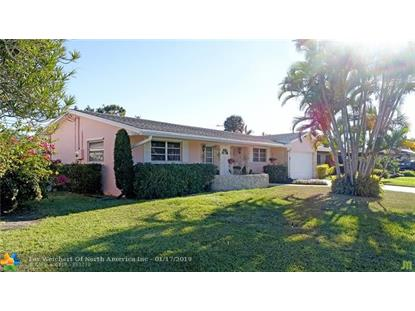 4410 NW 9th Ct  Coconut Creek, FL MLS# F10156591