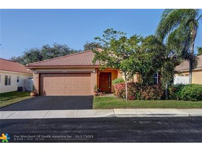 1055 NW 125th Ter  Sunrise, FL MLS# F10156921