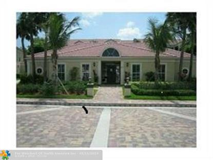 995 Riverside Dr  Coral Springs, FL MLS# F10157045