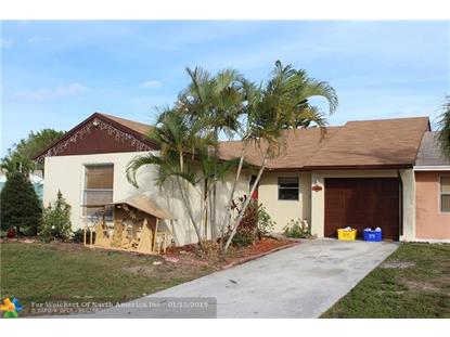 5680 Wingham Way  Lake Worth, FL MLS# F10157058