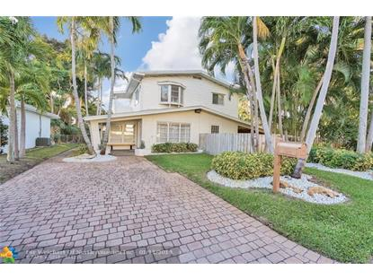 3509 NE 20th Ave  Oakland Park, FL MLS# F10157132