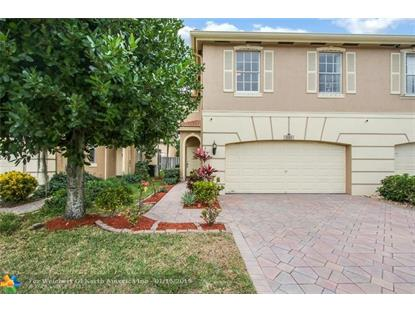 5181 Meadow Oaks Dr  Coconut Creek, FL MLS# F10157175