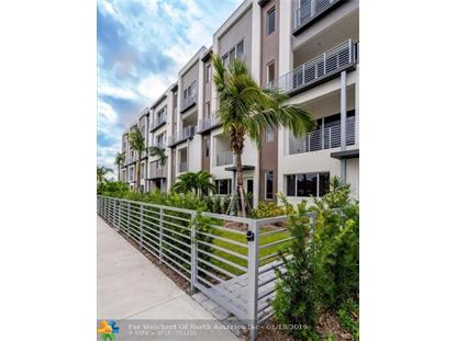 1045 NE 18th Ave  Fort Lauderdale, FL MLS# F10157210