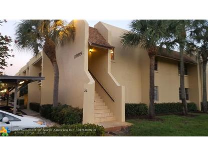 2965 SW 22nd Ave  Delray Beach, FL MLS# F10157389
