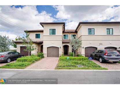4216 N Dixie Highway #53  Oakland Park, FL MLS# F10157399
