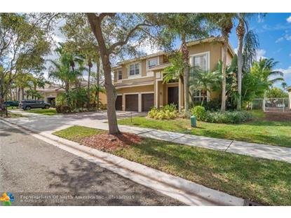 4287 Diamond Ter  Weston, FL MLS# F10157468