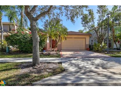 6252 Osprey Ter  Coconut Creek, FL MLS# F10157533