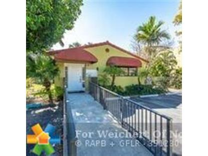 416 SE 11th Ct  Fort Lauderdale, FL MLS# F10157574