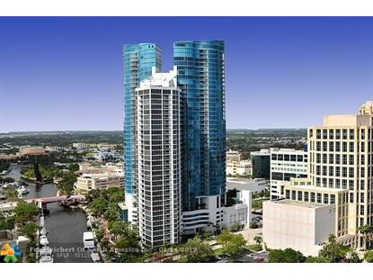 333 Las Olas Way  Fort Lauderdale, FL MLS# F10157628