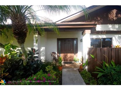 2563 N Carambola Cir N  Coconut Creek, FL MLS# F10157655