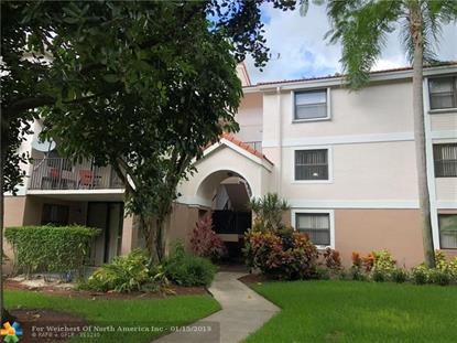 10141 W Sunrise Blvd  Plantation, FL MLS# F10157829