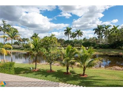1206 Peregrine Way  Weston, FL MLS# F10157842