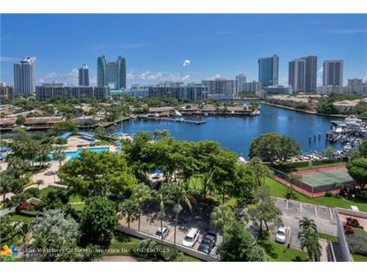 2500 Parkview Dr  Hallandale, FL MLS# F10157881