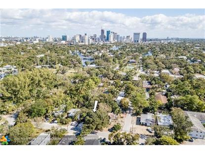 548 SW 14TH AVE  Fort Lauderdale, FL MLS# F10157999