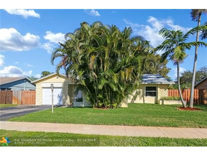 2261 NW 69th Ct  Fort Lauderdale, FL MLS# F10158081