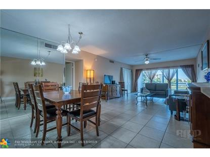 2801 N Palm Aire Dr  Pompano Beach, FL MLS# F10158218