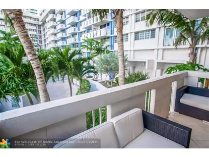 800 West Ave  Miami Beach, FL MLS# F10158254