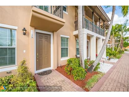 1146 SW 147th Ter  Pembroke Pines, FL MLS# F10158297