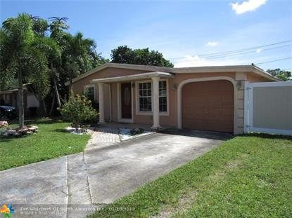 4282 SW 50th St  Fort Lauderdale, FL MLS# F10158453
