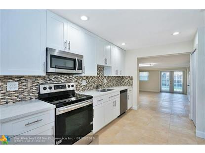 6720 Freedom St  Hollywood, FL MLS# F10158519
