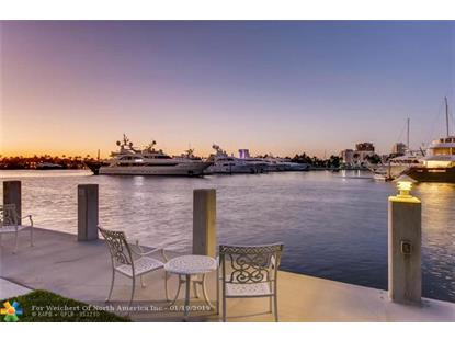3025 Harbor Dr  Fort Lauderdale, FL MLS# F10158534