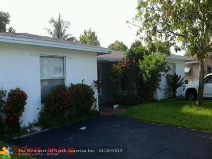 2000 NW 60th Ave  Sunrise, FL MLS# F10158544