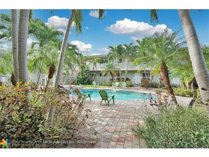 1430 Holly Heights Dr  Fort Lauderdale, FL MLS# F10158589