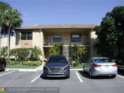 1272 S Military Trl  Deerfield Beach, FL MLS# F10158598