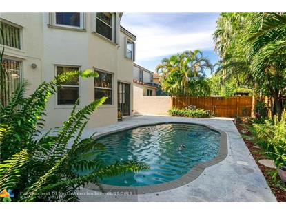 174 NW 152nd Ave  Pembroke Pines, FL MLS# F10158615