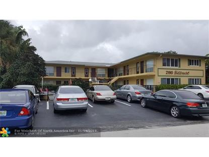 2190 SE 5th St  Pompano Beach, FL MLS# F10158621