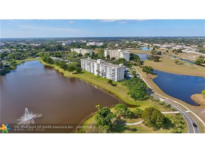 3091 N Course Dr  Pompano Beach, FL MLS# F10158693