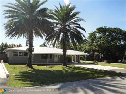 800 NE 18th St  Fort Lauderdale, FL MLS# F10158749