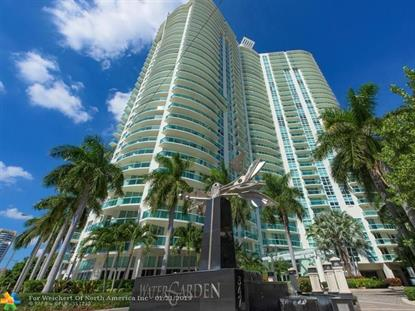 347 N New River Dr  Fort Lauderdale, FL MLS# F10158764