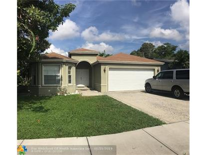 909 NW 3rd Ave  Fort Lauderdale, FL MLS# F10158843