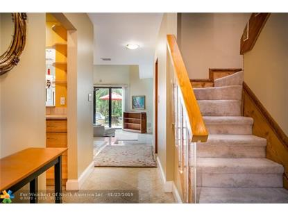 97 NE 17th Ct  Fort Lauderdale, FL MLS# F10158952