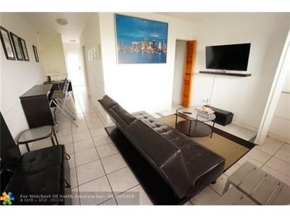 410 Euclid Ave  Miami Beach, FL MLS# F10158982
