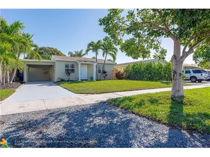 1408 NW 6th Ave  Fort Lauderdale, FL MLS# F10158994